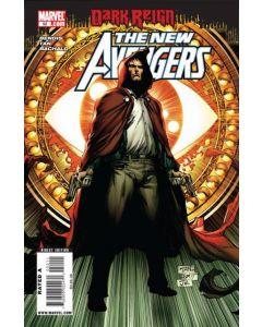 New Avengers (2005) #  52 (8.0-VF) DARK REIGN