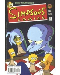 Simpsons Comics (1993) #  56 (7.0-FVF)