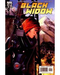 Black Widow (2004) #   5 (7.0-FVF)