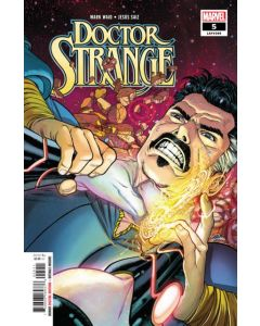 Doctor Strange (2018) #   5 (9.0-NM)
