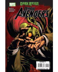 Dark Avengers (2009) #   5 (8.0-VF)