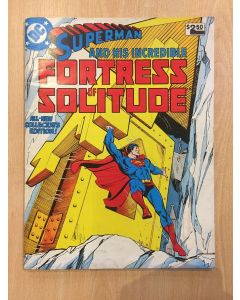 DC Special Series (1981) #  27 (5.0-VGF) (1187445) SUPERMAN TREASURY