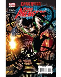 Dark Avengers (2009) #   6 (8.0-VF)