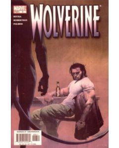 Wolverine (2003) #   6 (9.0-NM)