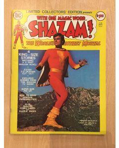 Shazam (1973) #   C-35 (7.0-FVF) (1187049) DC Treasury Edition