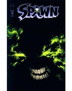 Spawn (1992) #  70-79 (7.0-FVF) Complete Set Run