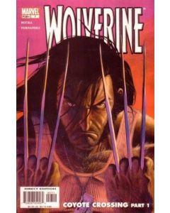 Wolverine (2003) #   7 (8.0-VF)
