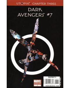 Dark Avengers (2009) #   7 2ND PRINT (6.0-FN)