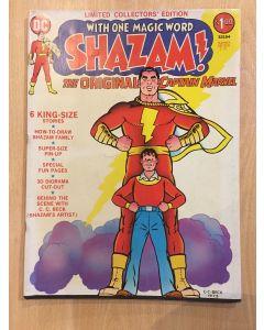 Shazam (1973) #   C-21 (6.0-FN) (1187001) DC Treasury Edition