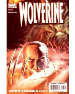 Wolverine (2003) #   9 (9.0-NM)