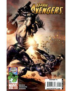 Dark Avengers (2009) #   9 (8.0-VF)