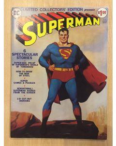 Superman (1974) #   C-31 (6.0-FN) (1187285) DC Treasury Edition