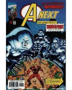 A Next (1998) #   9 (8.0-VF)