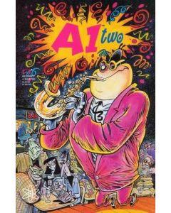 A1 (1992) #   2 (9.2-NM)