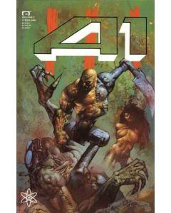 A1 (1992) #   3 (8.0-VF)
