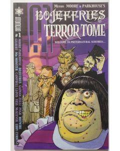 A1 Bojeffries Terror Tomes TPB (2005) #   1 (9.2-NM) Alan Moore Neil Gaiman