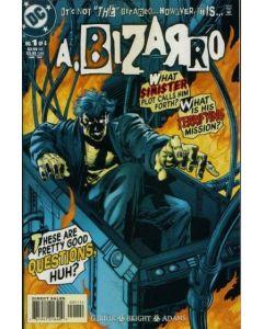 A. Bizarro (1999) #   1-4 (8.0/9.0-VF/NM) Complete Set