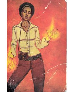 Abbott 1973 (2021) #   1 D Jenny Frison One-Per-Store Virgin Cover (9.2-NM)