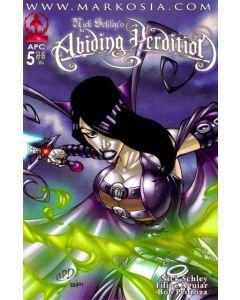 Abiding Perdition (2005) #   5 (8.0-VF)