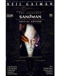 Absolute Sandman Special Edition (2006) #   1 (9.2-NM) Neil Gaiman