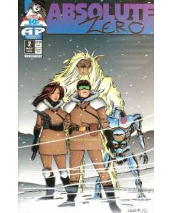 Absolute Zero (1995) #   2 (6.0-FN)