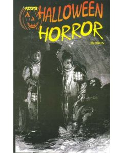ACGs Halloween Special (1998) #   1 (5.0-VGF) Wally Wood Price tag on cover