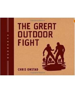 Achewood The Great Outdoor Fight HC (2008) #   1 1st Print (9.2-NM)