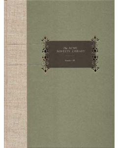 Acme Novelty Library HC (2005) #  18 (9.2-NM)