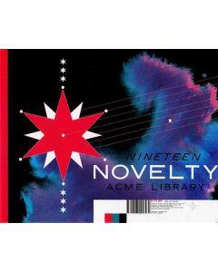 Acme Novelty Library HC (2005) #  19 (9.0-VFNM)