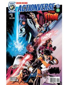 Actionverse (2015) #   5 (8.0-VF)