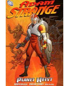 Adam Strange Planet Heist TPB (2005) #   1 1st Print (8.0-VF)