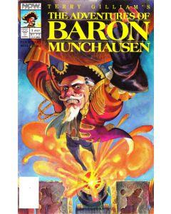 Adventures of Baron Munchausen (1989) #   1 (6.0-FN)
