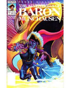 Adventures of Baron Munchausen (1989) #   2 (6.0-FN)