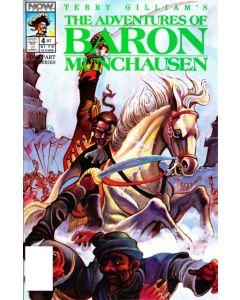 Adventures of Baron Munchausen (1989) #   4 (6.0-FN)