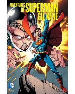 Adventures of Superman HC (2012) #   1 1st Print (9.2-NM)