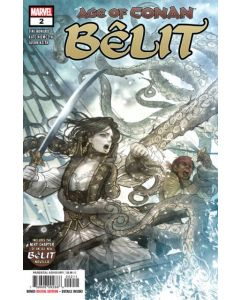 Age of Conan Belit (2019) #   2 (9.0-NM)