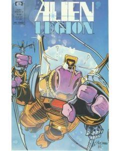 Alien Legion (1987) #  13 (6.0-FN)