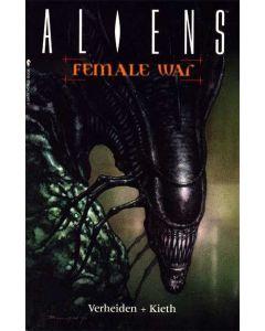 Aliens Female War TPB (1996) #   1 1st Print (8.0-VF)