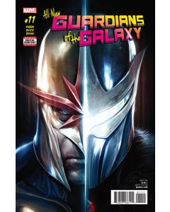 All New Guardians of the Galaxy (2017) #  11 (9.0-VFNM)