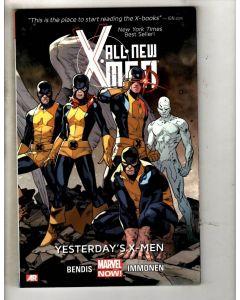 All New X-Men TPB (2014) #   1 1st Print (8.0-VF)