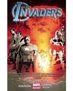 All New Invaders TPB (2014) #   2 1st Print (9.2-NM) Original Sin