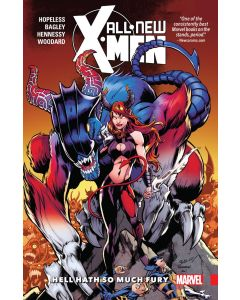 All New X-Men TPB (2016) #   3 (9.2-NM)
