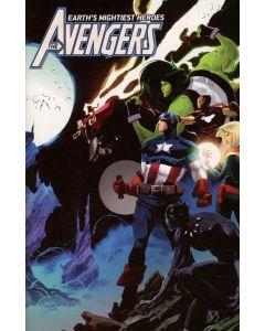 Avengers (2018) #  14 Scalera Variant 1:25 (9.4-NM)