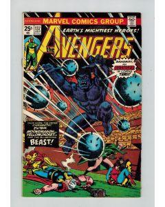 Avengers (1963) # 137 (5.0-VGF) (627416)