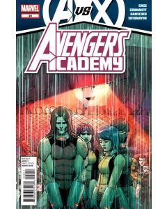 Avengers Academy (2010) #  29 (9.0-NM)