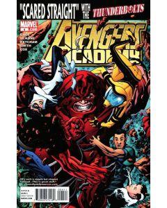 Avengers Academy (2010) #   4 (4.0-VG)