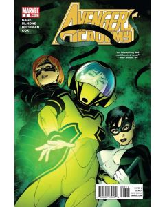 Avengers Academy (2010) #   8 (6.0-FN)