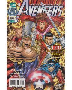 Avengers (1996) #   1 (9.0-NM)