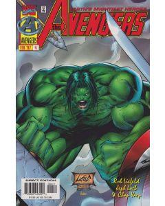 Avengers (1996) #   4 (9.0-NM)
