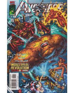 Avengers (1996) #   6 (8.0-VF)